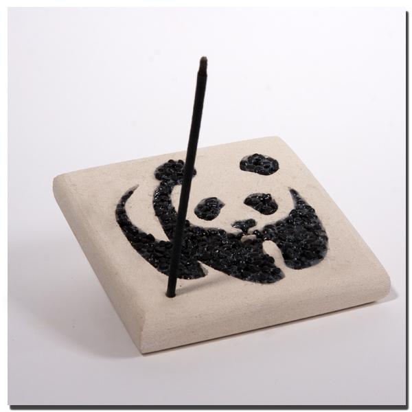 Zen Räucherstäbchenset YingYang