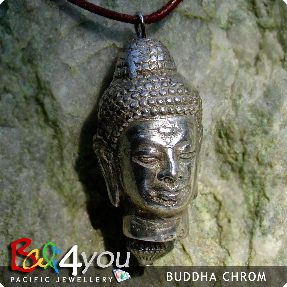 Bali Style Halskette Buddha